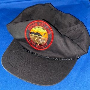 GUC Groom Dry Lake Test Facility Hat Area 51 UFO's